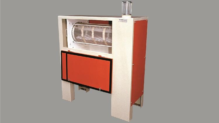 Cernedor tamizador centrifugo vibratorio
