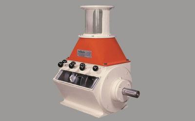 Medidor volumétrico DMB