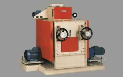 Molino laminador BCD