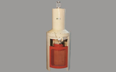 Molino micronizador B (Impactor)