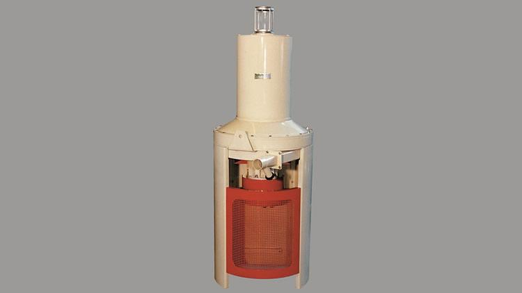Molino micronizador de impacto para moler granos y cereales